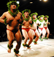 Academy of Hawaiian Arts