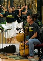 The Women of the Academy of Hawaiian Arts