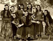 The Women of Halau Hula Lani Ola